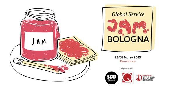 Bologna Service Jam 2019