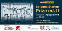 N&IS chap xlviii Premio Bologna Startup II ft UNIBO