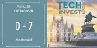 Tech Invest 2019
