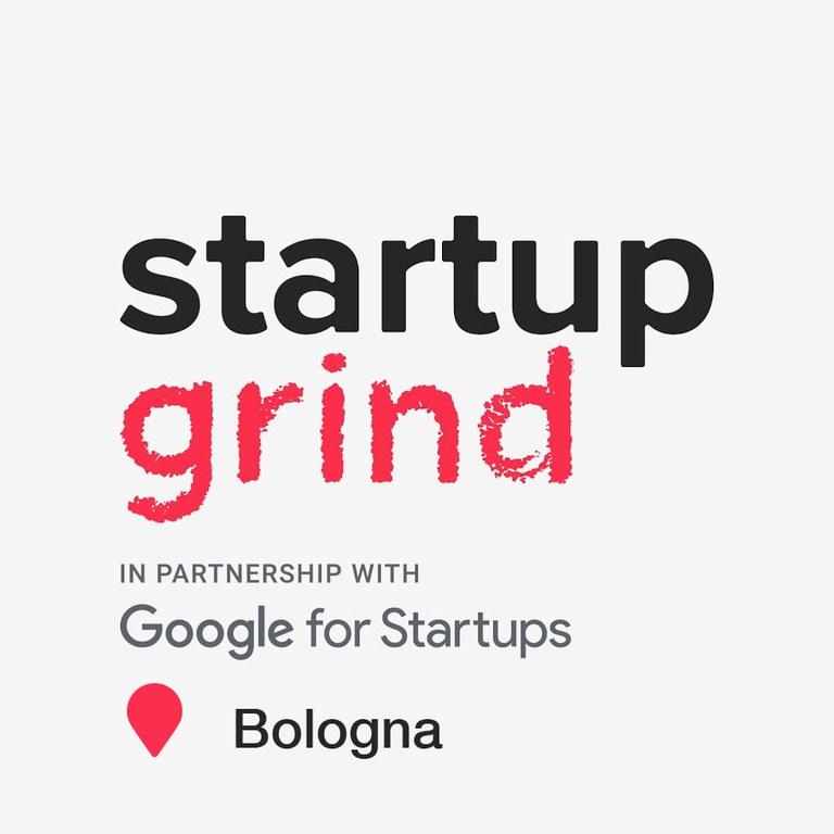 Startup Grind Bologna Bianco